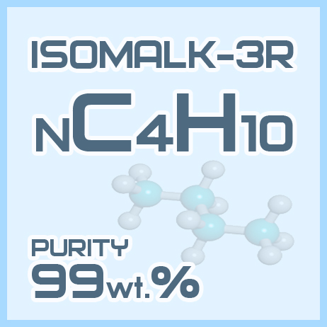 Isomalk-3R reliable technology n-butane production from isobutane (butane reverse isomerization)  based on SI-3R and SI-5 catalysts. SIE NEFTEHIM